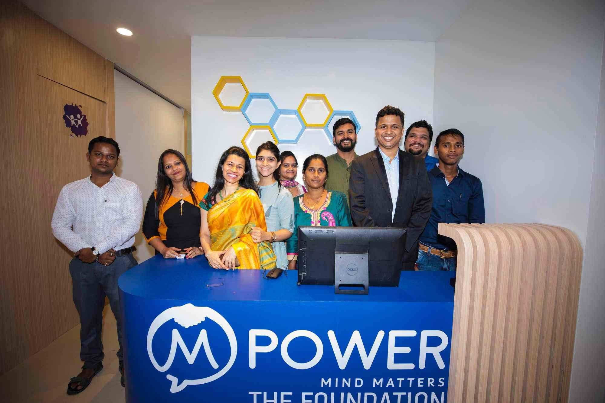 Mpower Mumbai